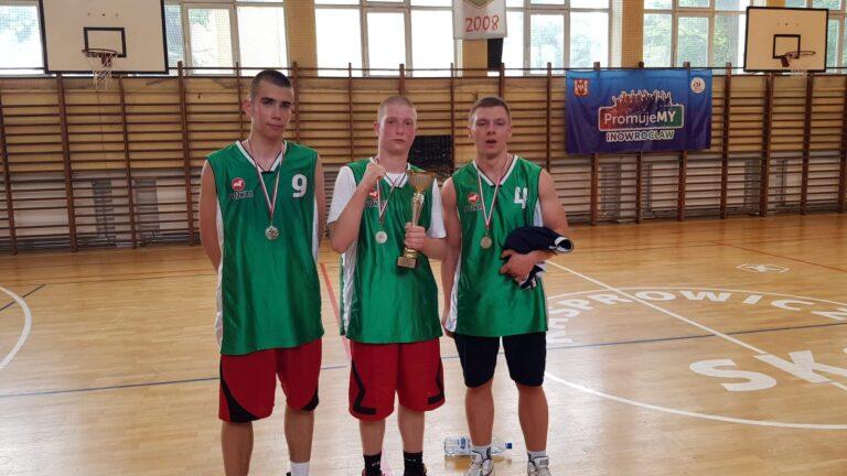 Mechan wicemistrzem Powiatu w koszykówce!!! [ZDJĘCIA]